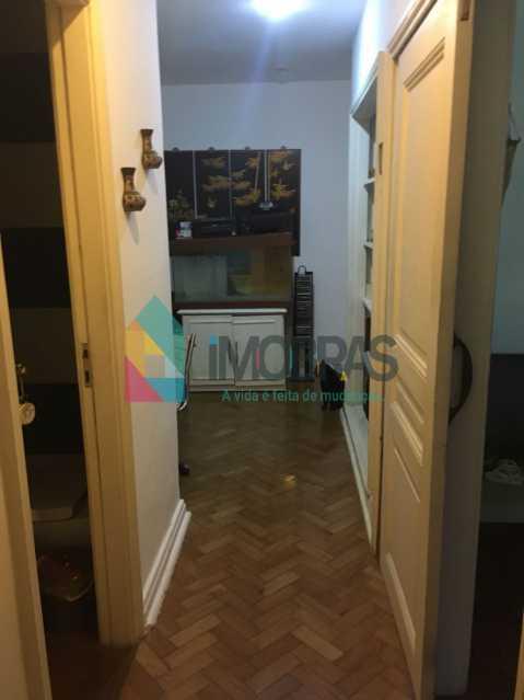 Corredor - Apartamento Flamengo,IMOBRAS RJ,Rio de Janeiro,RJ Para Venda e Aluguel,3 Quartos,250m² - FLAP30067 - 1