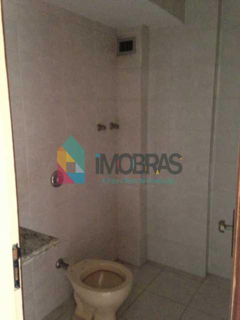 Banheiro - Apartamento 2 quartos à venda Catete, IMOBRAS RJ - R$ 470.000 - FLAP20059 - 9