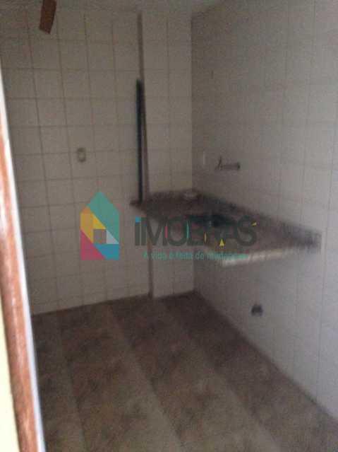 Cozinha - Apartamento 2 quartos à venda Catete, IMOBRAS RJ - R$ 470.000 - FLAP20059 - 6