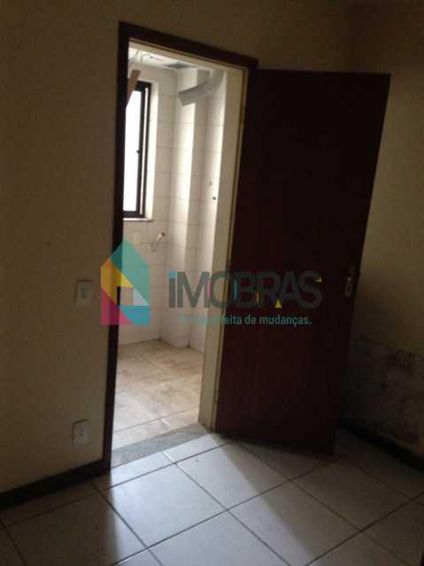 Quarto - Apartamento 2 quartos à venda Catete, IMOBRAS RJ - R$ 470.000 - FLAP20059 - 5