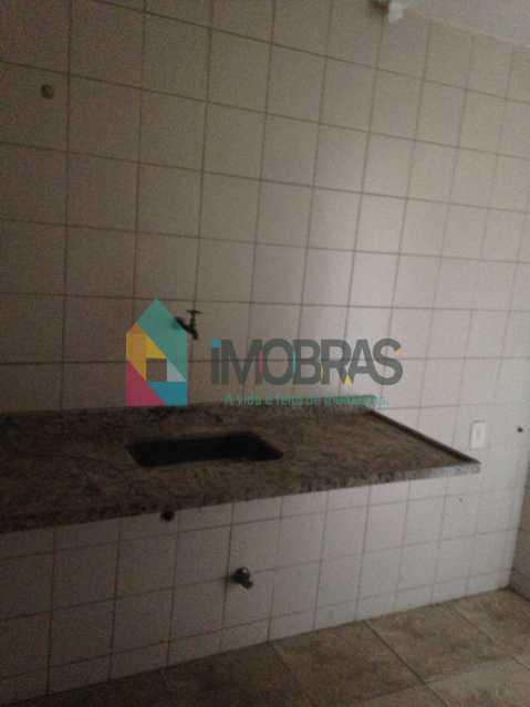 Cozinha - Apartamento 2 quartos à venda Catete, IMOBRAS RJ - R$ 470.000 - FLAP20059 - 8