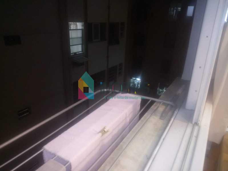 DSC_0029 - Kitnet/Conjugado Rua Anchieta,Leme, IMOBRAS RJ,Rio de Janeiro, RJ À Venda, 1 Quarto, 25m² - CPKI10117 - 10