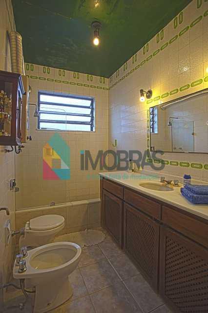 Banheiro 3 2 - EXCELENTE CASA EM COSME VELHO!!! - FLCA40001 - 23