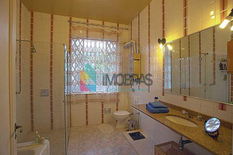 Banheiro grande 1 - EXCELENTE CASA EM COSME VELHO!!! - FLCA40001 - 24