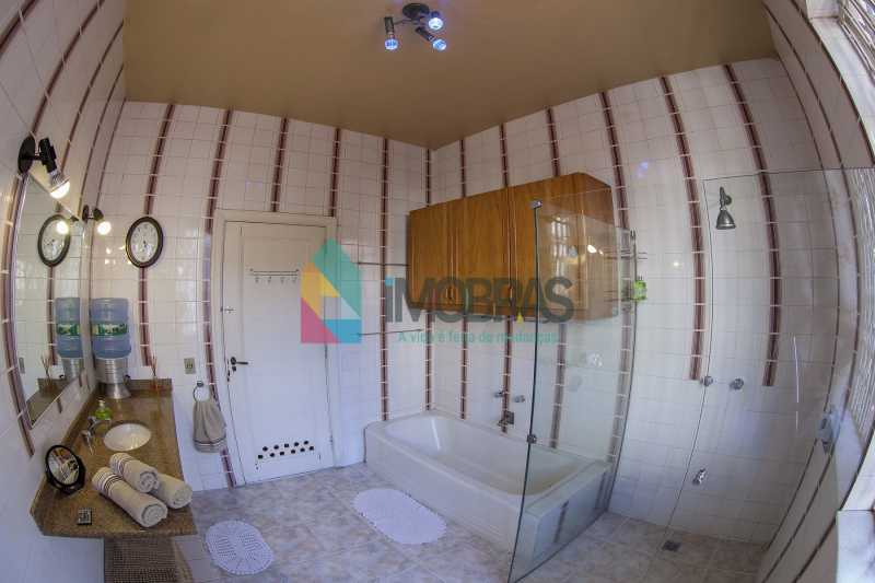 Banheiro grande 4 - EXCELENTE CASA EM COSME VELHO!!! - FLCA40001 - 25