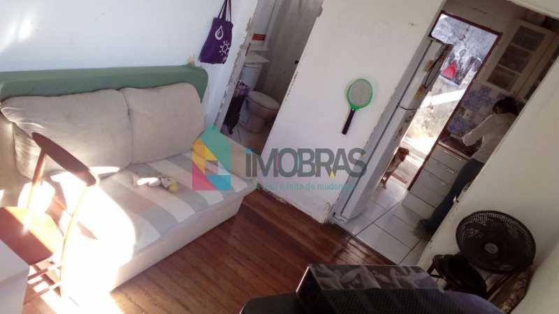 WhatsApp Image 2018-07-19 at 1 - Apartamento 1 quarto à venda Santa Teresa, Rio de Janeiro - R$ 120.000 - BOAP10274 - 3