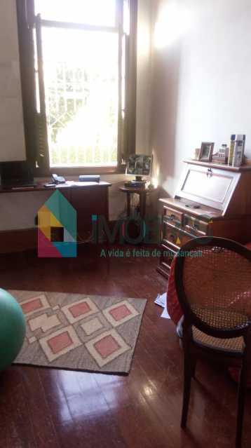 Quarto 3 - Casa Rua Costa Bastos,Santa Teresa,Rio de Janeiro,RJ À Venda,4 Quartos,83m² - BOCA40009 - 8