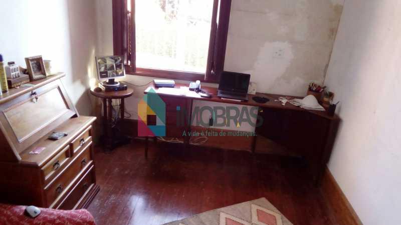 Quarto 3 - Casa Rua Costa Bastos,Santa Teresa,Rio de Janeiro,RJ À Venda,4 Quartos,83m² - BOCA40009 - 7