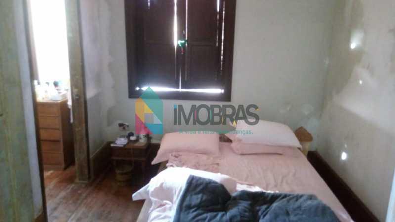 Quarto 1 - Casa Rua Costa Bastos,Santa Teresa,Rio de Janeiro,RJ À Venda,4 Quartos,83m² - BOCA40009 - 5
