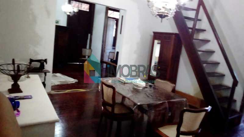 Sala 2 - Casa Rua Costa Bastos,Santa Teresa,Rio de Janeiro,RJ À Venda,4 Quartos,83m² - BOCA40009 - 9