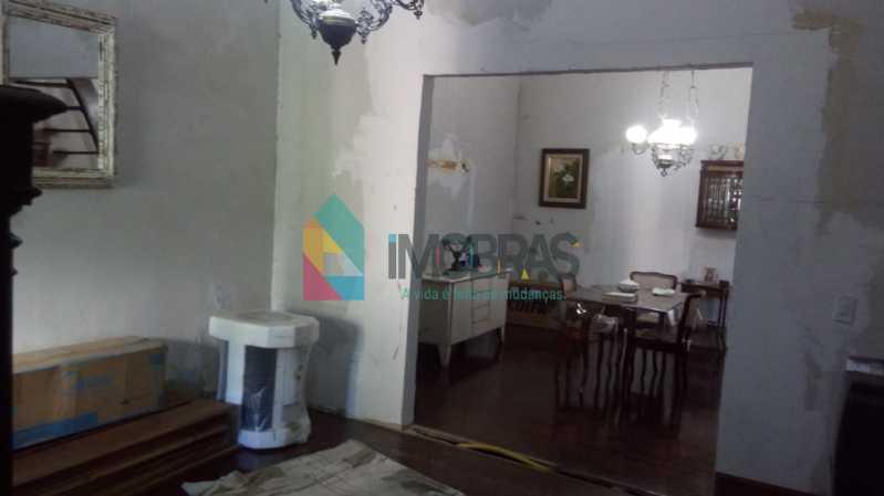 Sala1 - Casa Rua Costa Bastos,Santa Teresa,Rio de Janeiro,RJ À Venda,4 Quartos,83m² - BOCA40009 - 10