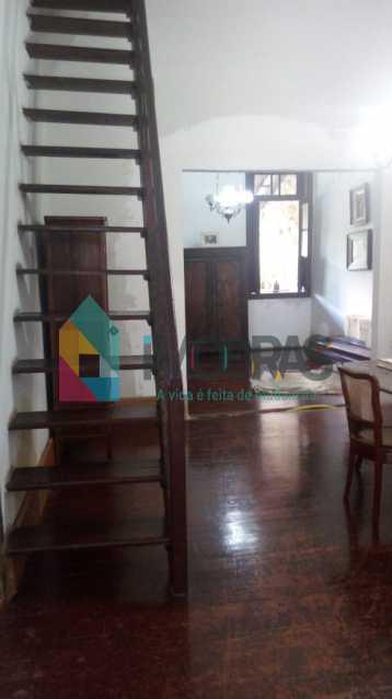 Sala 2 - Casa Rua Costa Bastos,Santa Teresa,Rio de Janeiro,RJ À Venda,4 Quartos,83m² - BOCA40009 - 12