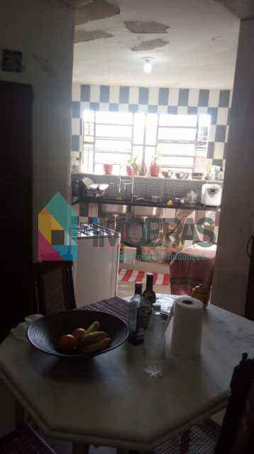 Cozinha - Casa Rua Costa Bastos,Santa Teresa,Rio de Janeiro,RJ À Venda,4 Quartos,83m² - BOCA40009 - 13
