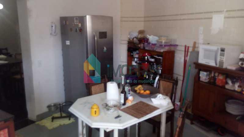 Cozinha - Casa Rua Costa Bastos,Santa Teresa,Rio de Janeiro,RJ À Venda,4 Quartos,83m² - BOCA40009 - 15