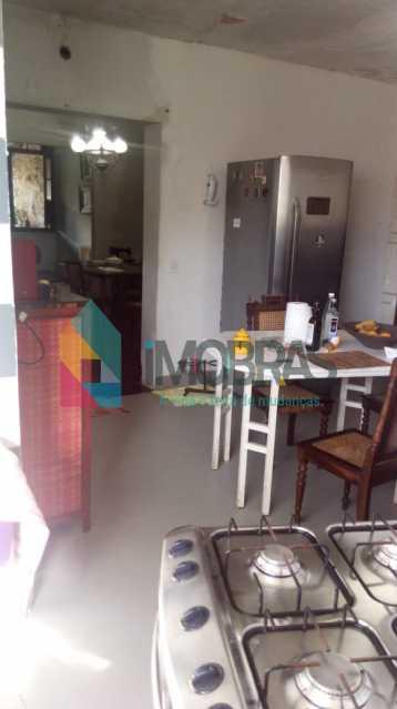 Cozinha - Casa Rua Costa Bastos,Santa Teresa,Rio de Janeiro,RJ À Venda,4 Quartos,83m² - BOCA40009 - 16