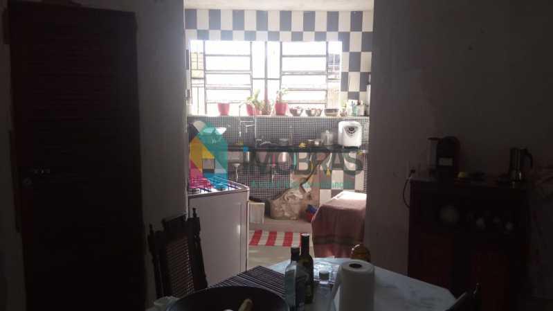 Cozinha - Casa Rua Costa Bastos,Santa Teresa,Rio de Janeiro,RJ À Venda,4 Quartos,83m² - BOCA40009 - 17