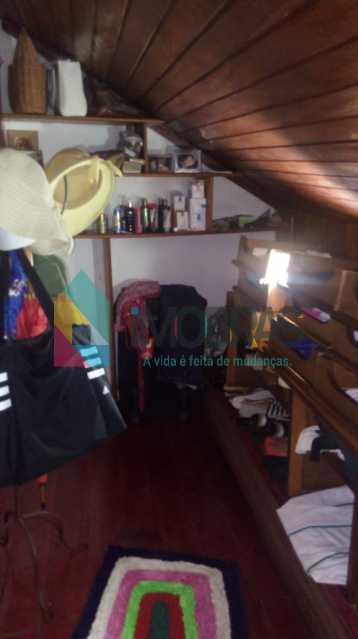 Quarto 4 - Casa Rua Costa Bastos,Santa Teresa,Rio de Janeiro,RJ À Venda,4 Quartos,83m² - BOCA40009 - 23