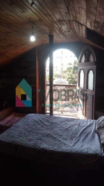 Quarto 4 - Casa Rua Costa Bastos,Santa Teresa,Rio de Janeiro,RJ À Venda,4 Quartos,83m² - BOCA40009 - 1