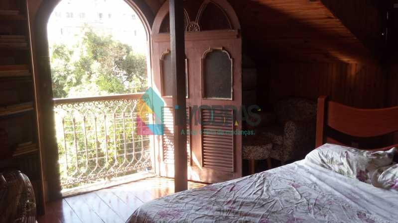 Vista Quarto 4 - Casa Rua Costa Bastos,Santa Teresa,Rio de Janeiro,RJ À Venda,4 Quartos,83m² - BOCA40009 - 30