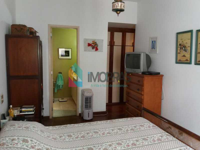 WhatsApp Image 2018-07-20 at 1 - Apartamento 4 quartos à venda Lagoa, IMOBRAS RJ - R$ 3.000.000 - BOAP40070 - 10