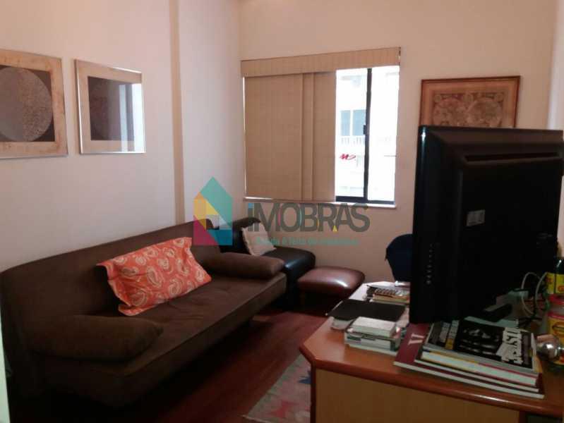 WhatsApp Image 2018-07-20 at 1 - Apartamento 4 quartos à venda Lagoa, IMOBRAS RJ - R$ 3.000.000 - BOAP40070 - 7
