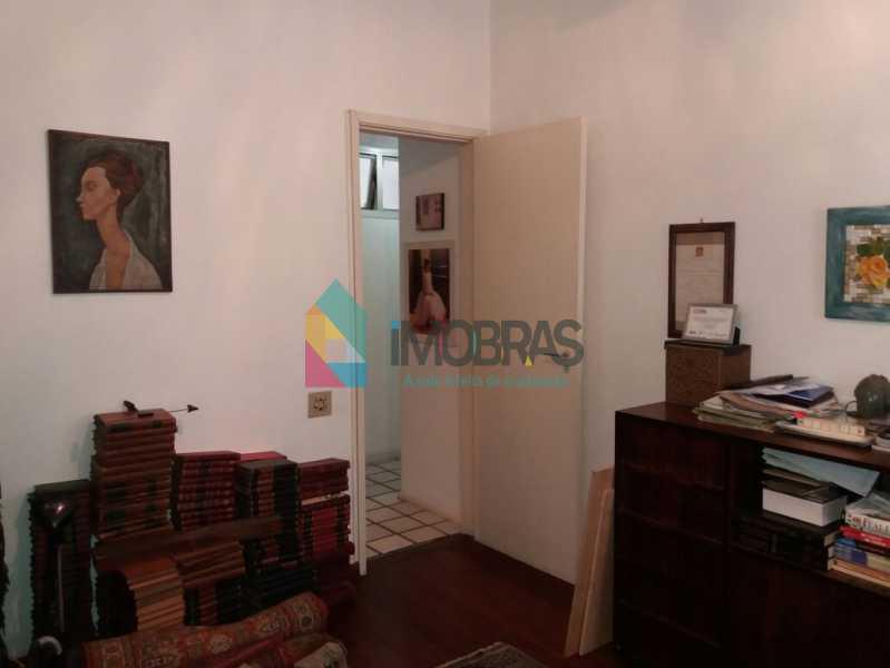 WhatsApp Image 2018-07-20 at 1 - Apartamento 4 quartos à venda Lagoa, IMOBRAS RJ - R$ 3.000.000 - BOAP40070 - 8