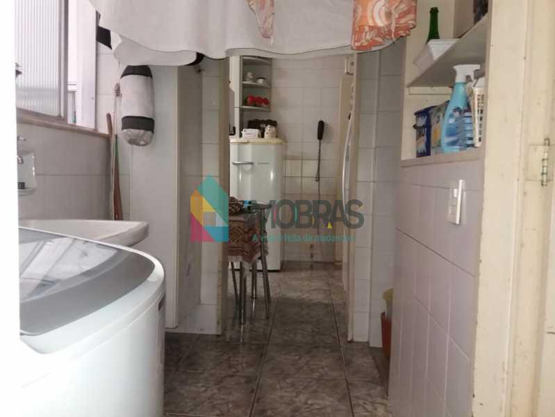 WhatsApp Image 2018-07-20 at 1 - Apartamento 4 quartos à venda Lagoa, IMOBRAS RJ - R$ 3.000.000 - BOAP40070 - 11