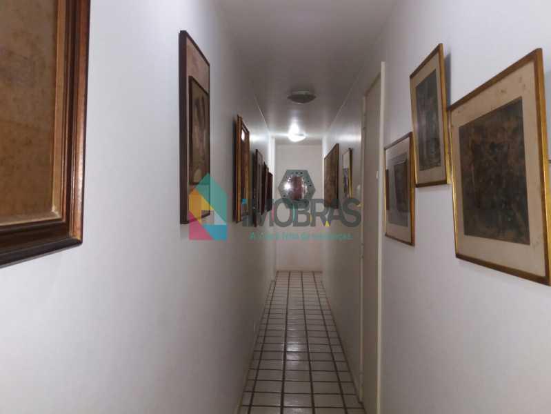 WhatsApp Image 2018-07-20 at 1 - Apartamento 4 quartos à venda Lagoa, IMOBRAS RJ - R$ 3.000.000 - BOAP40070 - 9