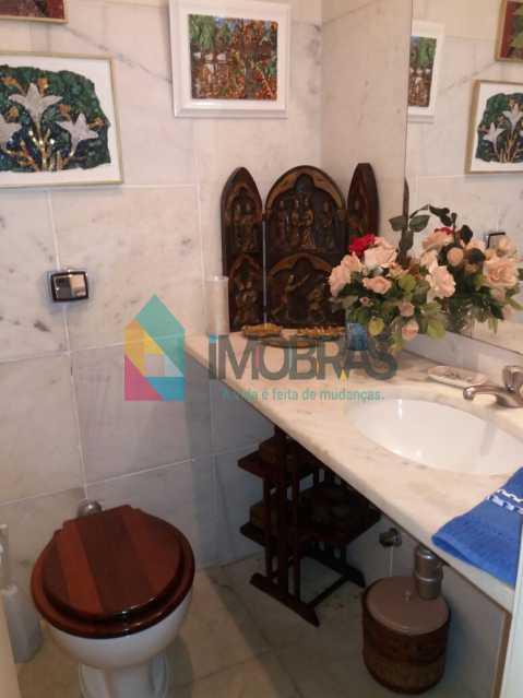 WhatsApp Image 2018-07-20 at 1 - Apartamento 4 quartos à venda Lagoa, IMOBRAS RJ - R$ 3.000.000 - BOAP40070 - 14