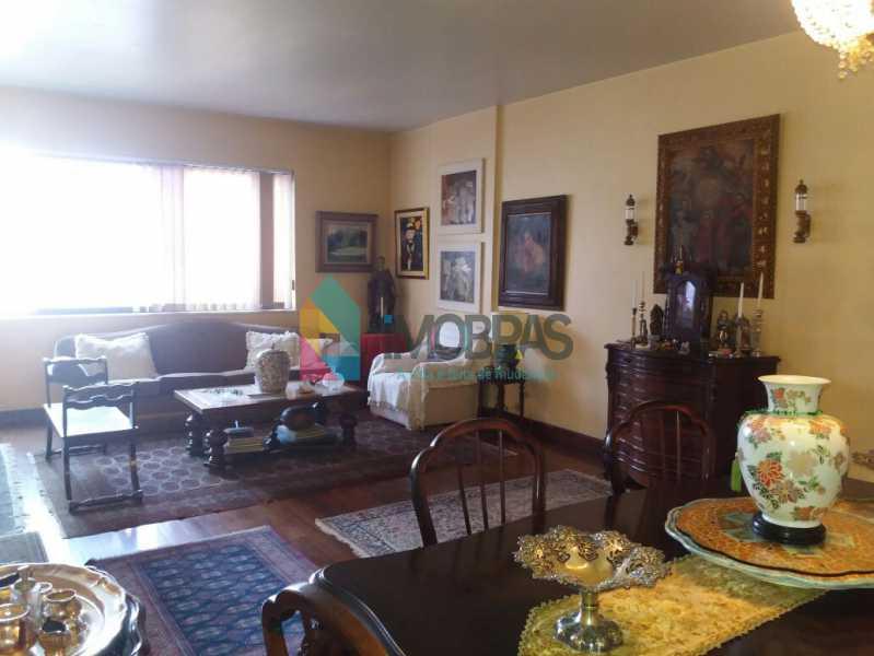WhatsApp Image 2018-07-20 at 1 - Apartamento 4 quartos à venda Lagoa, IMOBRAS RJ - R$ 3.000.000 - BOAP40070 - 15