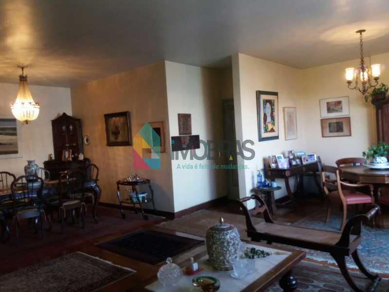 WhatsApp Image 2018-07-20 at 1 - Apartamento 4 quartos à venda Lagoa, IMOBRAS RJ - R$ 3.000.000 - BOAP40070 - 5
