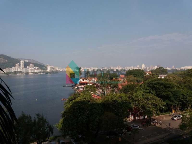 WhatsApp Image 2018-07-20 at 1 - Apartamento 4 quartos à venda Lagoa, IMOBRAS RJ - R$ 3.000.000 - BOAP40070 - 1