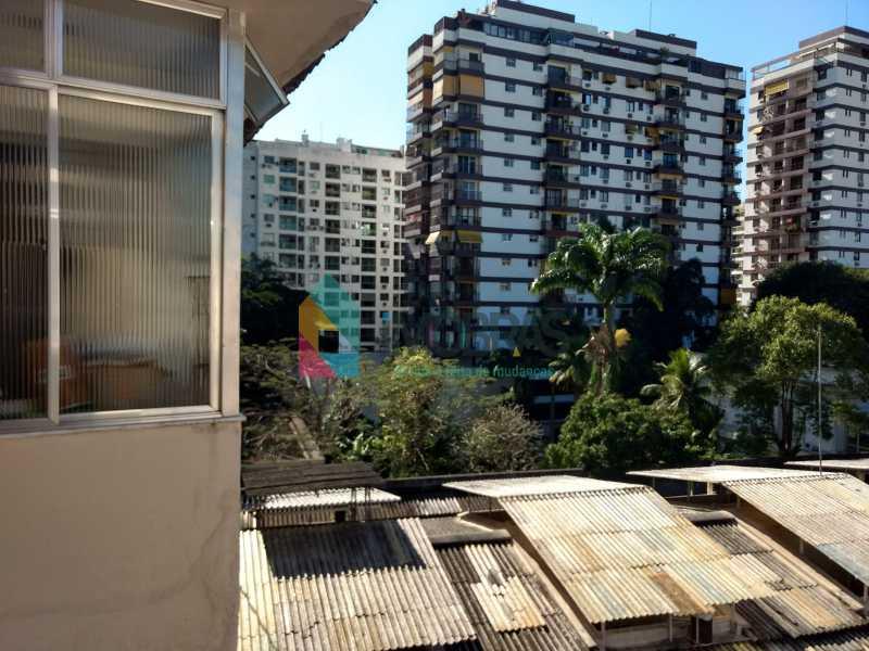 IMG_20180815_092635956_HDR - Apartamento 1 quarto à venda Botafogo, IMOBRAS RJ - R$ 300.000 - BOAP10277 - 1