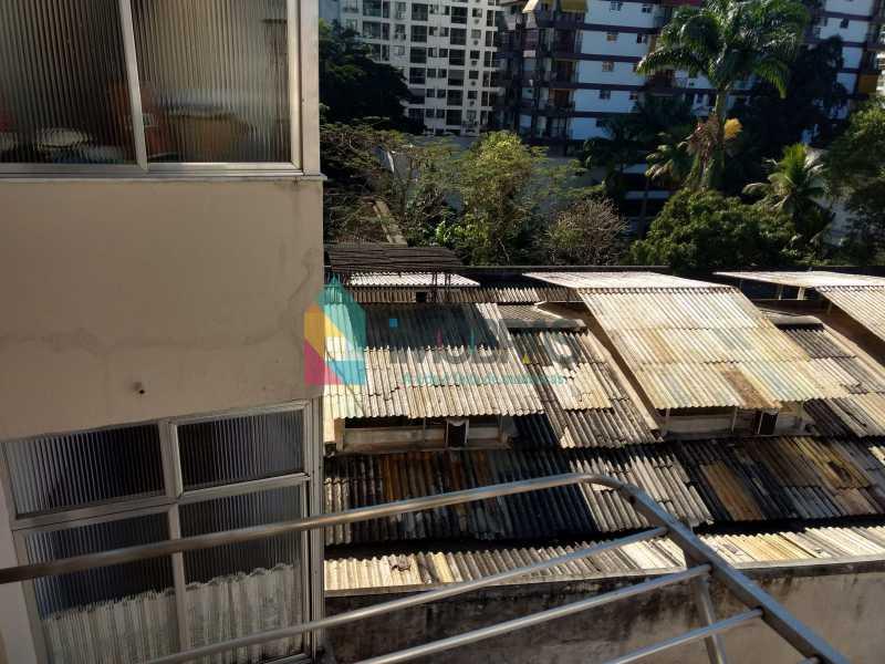 IMG_20180815_092639113_HDR - Apartamento 1 quarto à venda Botafogo, IMOBRAS RJ - R$ 300.000 - BOAP10277 - 3