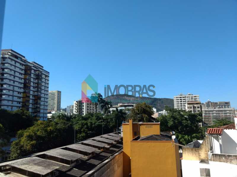 IMG_20180815_092655437 - Apartamento 1 quarto à venda Botafogo, IMOBRAS RJ - R$ 300.000 - BOAP10277 - 7