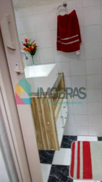 WhatsApp Image 2018-07-21 at 1 - Casa de Vila na Gamboa Toda Reformada - BOCV10007 - 4