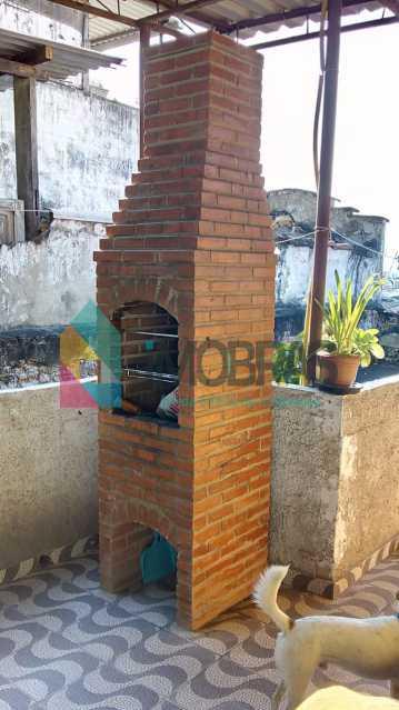 WhatsApp Image 2018-07-21 at 1 - Casa de Vila na Gamboa Toda Reformada - BOCV10007 - 6