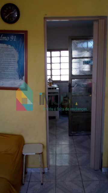 WhatsApp Image 2018-07-21 at 1 - Casa de Vila na Gamboa Toda Reformada - BOCV10007 - 8