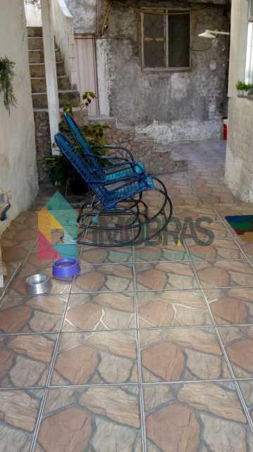 WhatsApp Image 2018-07-21 at 1 - Casa de Vila na Gamboa Toda Reformada - BOCV10007 - 7