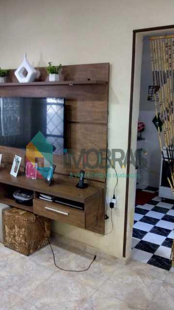 WhatsApp Image 2018-07-21 at 1 - Casa de Vila na Gamboa Toda Reformada - BOCV10007 - 3