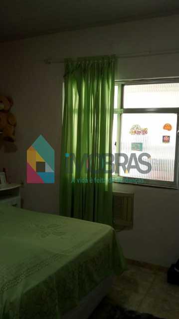 WhatsApp Image 2018-07-21 at 1 - Casa de Vila na Gamboa Toda Reformada - BOCV10007 - 13