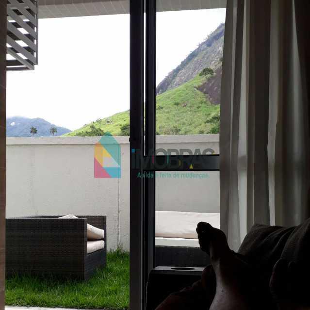 0fde0cee-dec3-4018-8375-ac7ccb - Apartamento Rua Daniel Barreto dos Santos,Recreio dos Bandeirantes, Rio de Janeiro, RJ À Venda, 3 Quartos, 154m² - CPAP30733 - 4