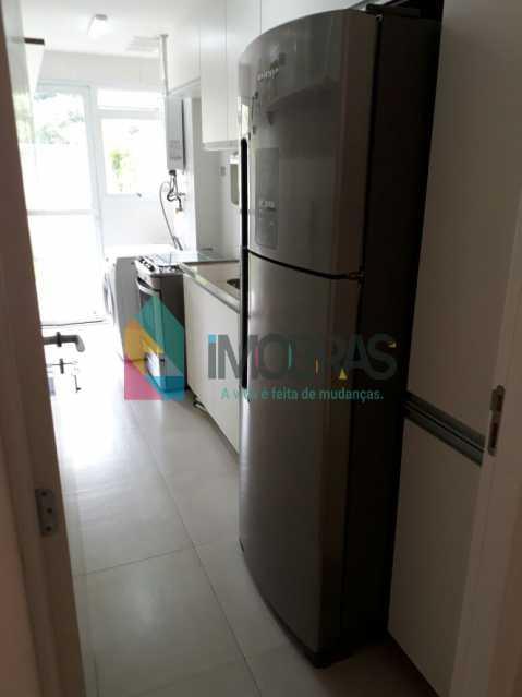 2ae74e31-111c-426c-9f58-fd83be - Apartamento Rua Daniel Barreto dos Santos,Recreio dos Bandeirantes, Rio de Janeiro, RJ À Venda, 3 Quartos, 154m² - CPAP30733 - 5