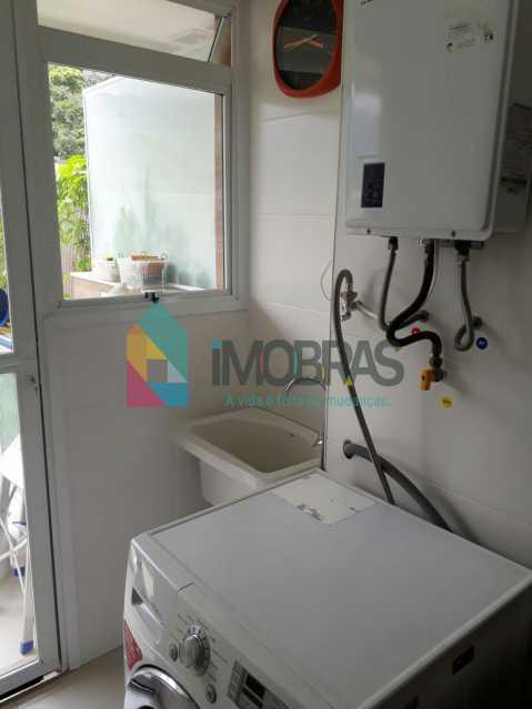 119bdbb0-f5ac-4488-b1bc-12f735 - Apartamento Rua Daniel Barreto dos Santos,Recreio dos Bandeirantes, Rio de Janeiro, RJ À Venda, 3 Quartos, 154m² - CPAP30733 - 10