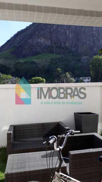 479e1f18-bafa-4e14-9b9b-6a5ebc - Apartamento Rua Daniel Barreto dos Santos,Recreio dos Bandeirantes, Rio de Janeiro, RJ À Venda, 3 Quartos, 154m² - CPAP30733 - 17
