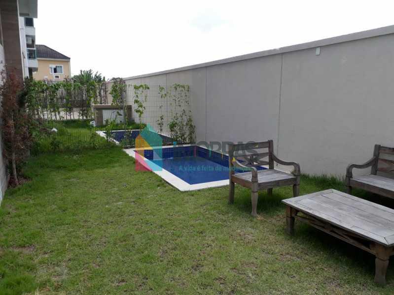 bfb7d362-1d44-4190-9571-c76765 - Apartamento Rua Daniel Barreto dos Santos,Recreio dos Bandeirantes, Rio de Janeiro, RJ À Venda, 3 Quartos, 154m² - CPAP30733 - 20