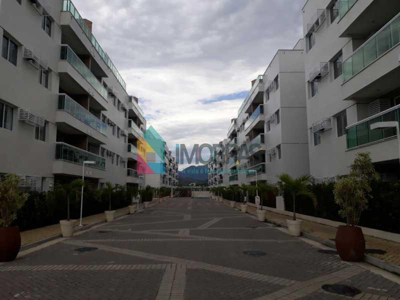 c1151e36-d347-45e4-891e-8ab2e1 - Apartamento Rua Daniel Barreto dos Santos,Recreio dos Bandeirantes, Rio de Janeiro, RJ À Venda, 3 Quartos, 154m² - CPAP30733 - 23
