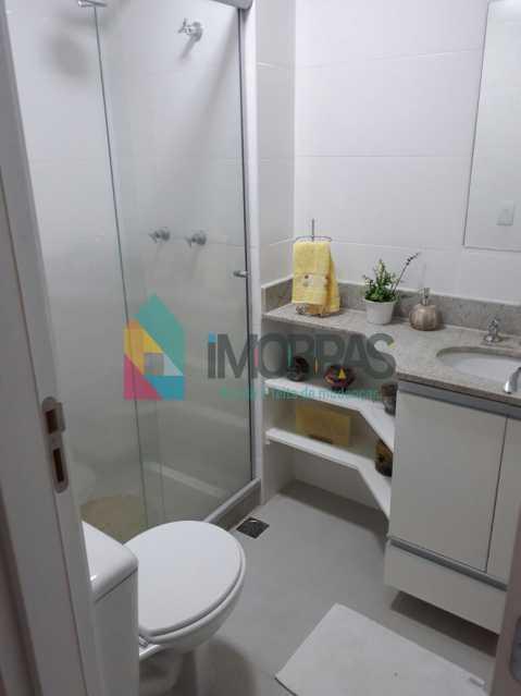 dd494b8a-a030-4cc2-b2c7-199514 - Apartamento Rua Daniel Barreto dos Santos,Recreio dos Bandeirantes, Rio de Janeiro, RJ À Venda, 3 Quartos, 154m² - CPAP30733 - 12