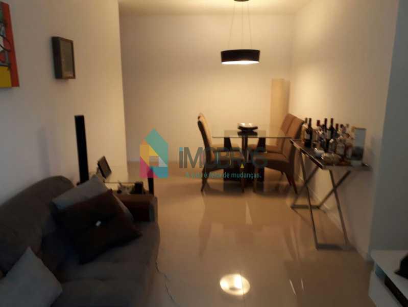 e6dbdda3-d6f5-4b30-8181-cbfe89 - Apartamento Rua Daniel Barreto dos Santos,Recreio dos Bandeirantes, Rio de Janeiro, RJ À Venda, 3 Quartos, 154m² - CPAP30733 - 1