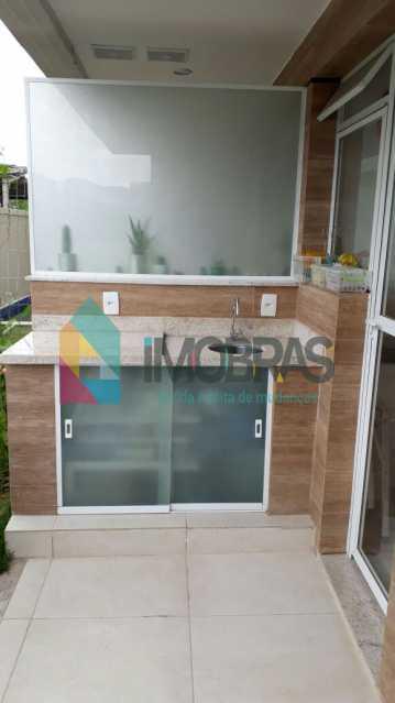 eec5cf4d-c120-4b68-b5b5-46ce8e - Apartamento Rua Daniel Barreto dos Santos,Recreio dos Bandeirantes, Rio de Janeiro, RJ À Venda, 3 Quartos, 154m² - CPAP30733 - 19